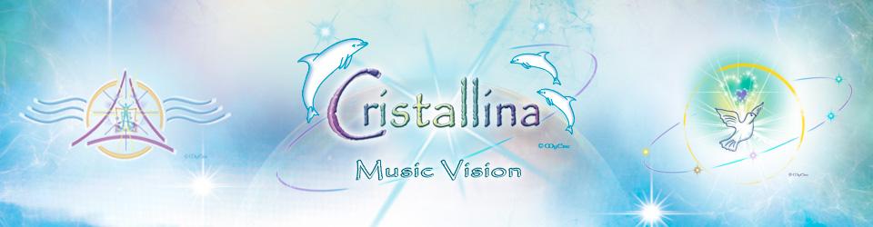 Cristallina-Vision ~ Das neue kosmische Bewusstsein der neuen Zeit